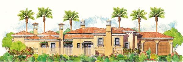Villa Majorca, The Ritz-Carlton