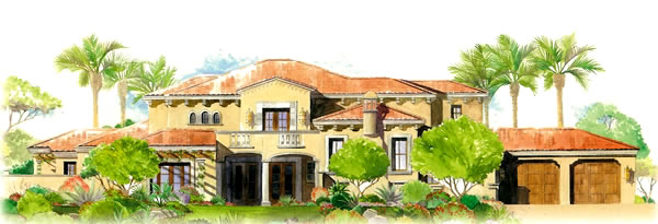 Villa Seville, The Ritz-Carlton